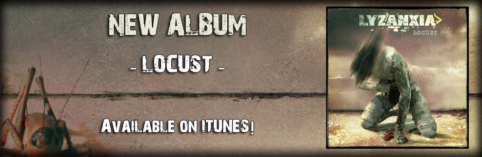 Locust on iTunes
